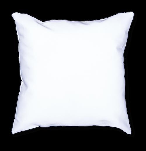 Custom printed throw pillows